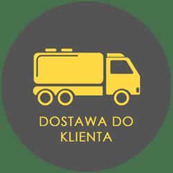 Dostawy paliw płynnych najwyższej jakości do klienta na terenie całej Polski
