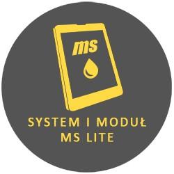 System zarządzania paliwem MS Lite