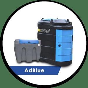 Zbiorniki jednopłaszczowe oraz dwupłaszczowe na AdBlue