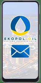 Zapisz się do newslettera Ekopol Oil